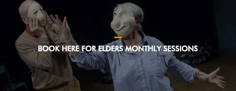 Book Here for Elders Monthly Sessions