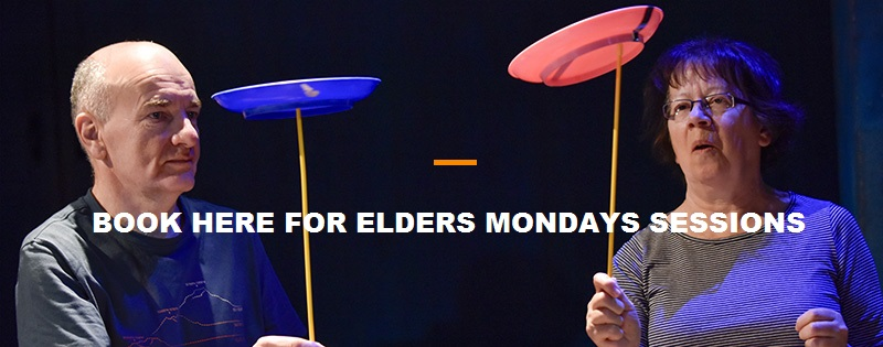 Elders Mondays