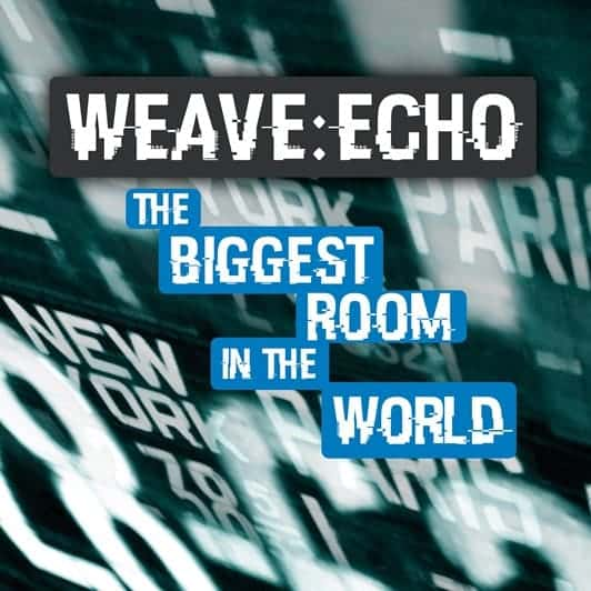 WEAVEECHOWebsite