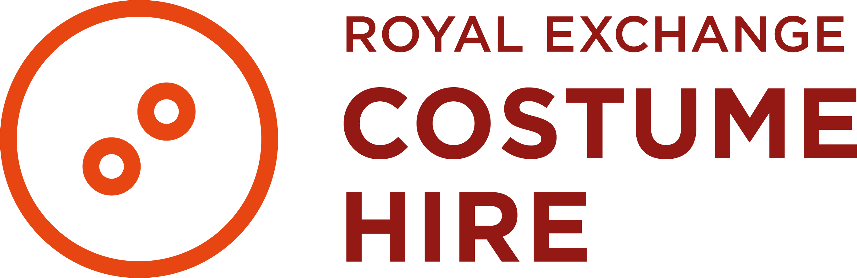 Costume Hire RGB
