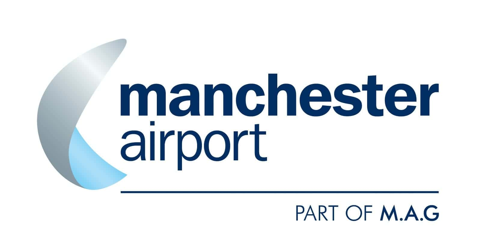 Manchester airport part of M.A.G