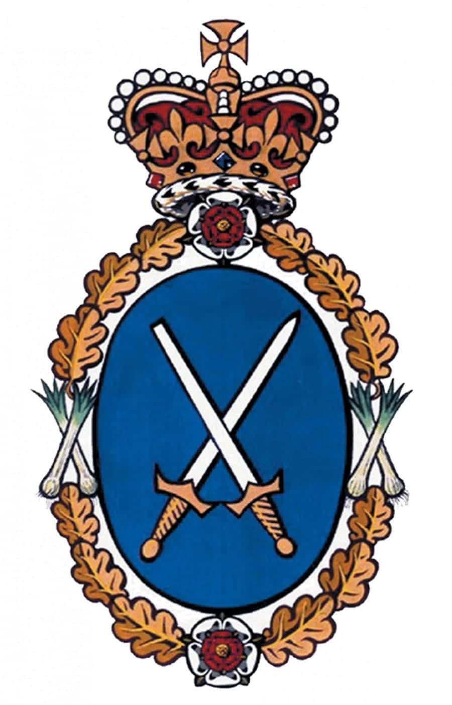 High Sheriffs Logo