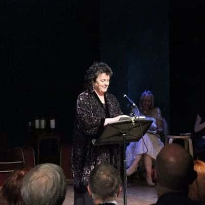 Carol Ann Duffy and Friends