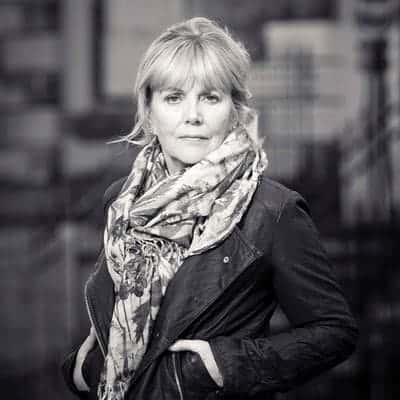 An Afternoon with Kate Atkinson