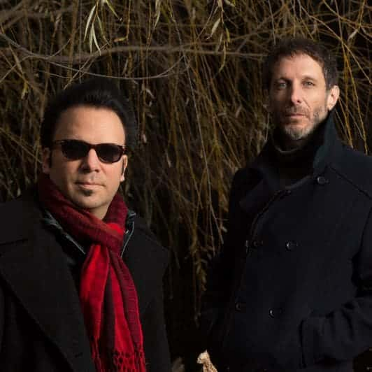 BAND ON THE WALL - MERCURY REV CELEBRATES DESERTER'S SONGS 20TH ANNIVERSARY
