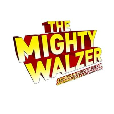 The Mighty Walzer - Relaxed