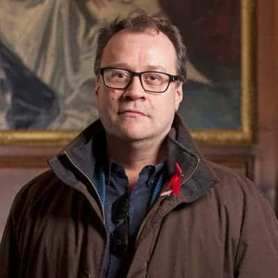 Russell T Davies In Conversation with Maxine Peake