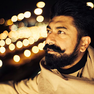 Band on the Wall presents Talvin Singh and Jason Singh